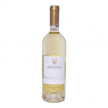 Classic Chardonnay 2019, demisec
