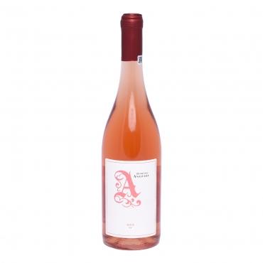 Special Cabernet Sauvignon & Merlot 2018, rose sec