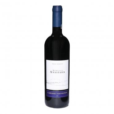 Classic Cabernet Sauvignon 2017, sec