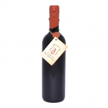 Private (Vinoteca) Cabernet Sauvignon 2011, sec baricat