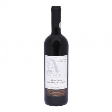 Special Cabernet Sauvignon 2014, sec baricat
