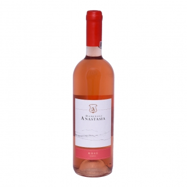 Classic Cabernet Sauvignon & Merlot 2018, rose demisec